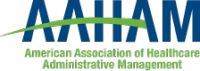 American Association of Healthcare Administration Management